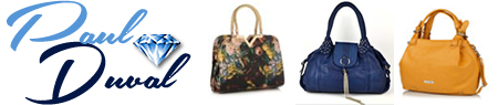 ** Fashion Handbags **