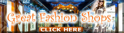 ** Great Fashion Shops **